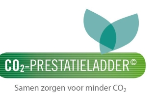 CO2 Prestatieladder2