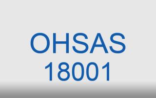 OSHAS18001